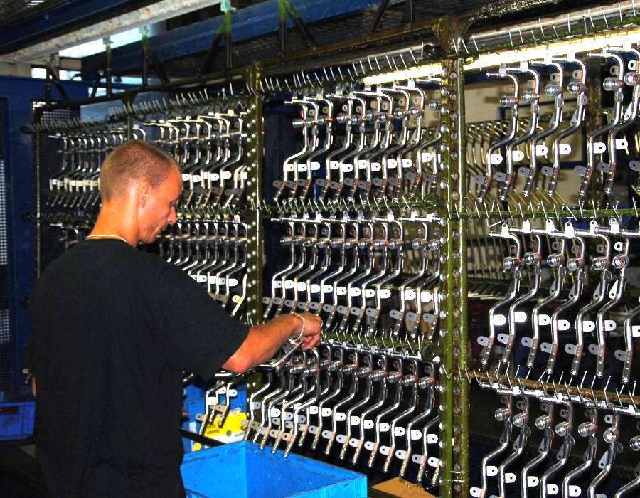 Jobs galvanotechnik